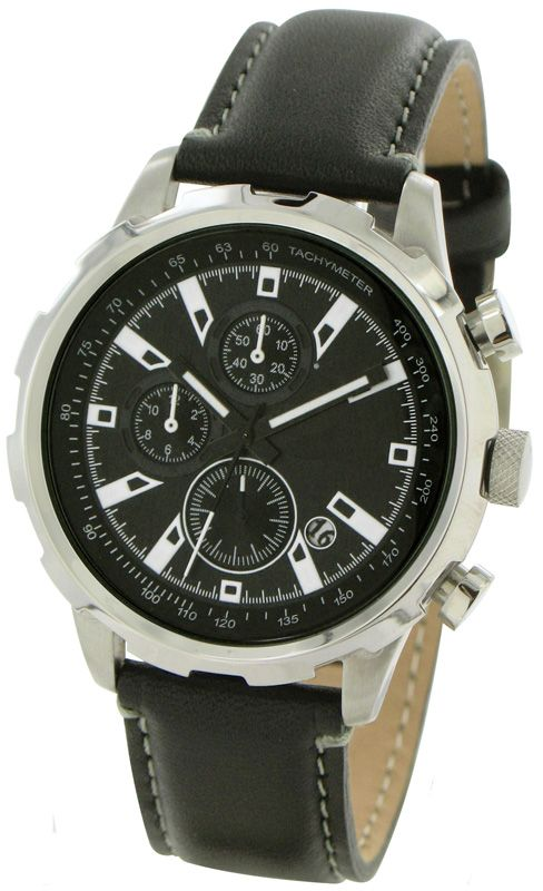 High End Stainless Steel Watches